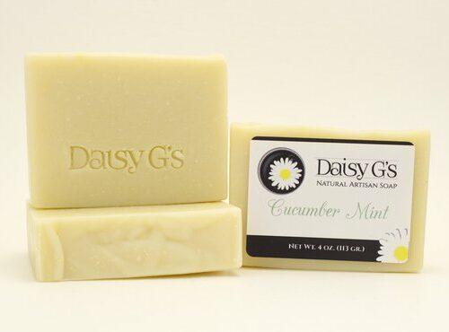 Home - Daisy G's
